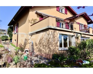 BUSSIGNY-PRES-LAUSANNE 150.0m2